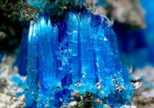 piedras azules