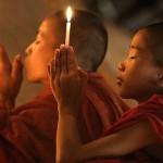 Meditación en el OM