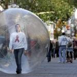 Protección de burbuja para ataques