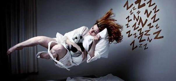 Resultado de imagen para paralisi del sueño