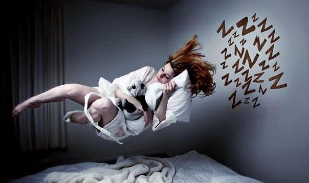 paralisis sueño