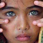 Los ojos… el reflejo del alma