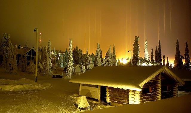fenomenos nieve