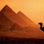 Científicos registran energía proyectada de las pirámides al espacio