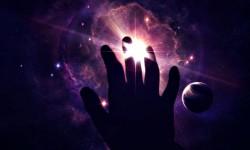 manos infinito