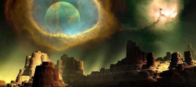 Resultado de imagen de La vida, estará presente en muchos mundos
