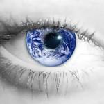 No es el mundo que ves, es el mundo que eres