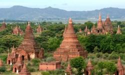 templos birmania