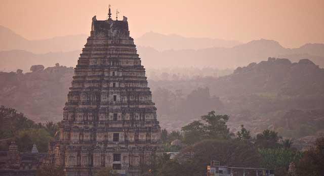 templos india