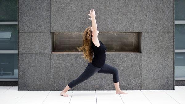 Yoga chakra 1