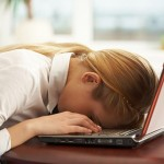 Porqué nos sentimos cansados frecuentemente
