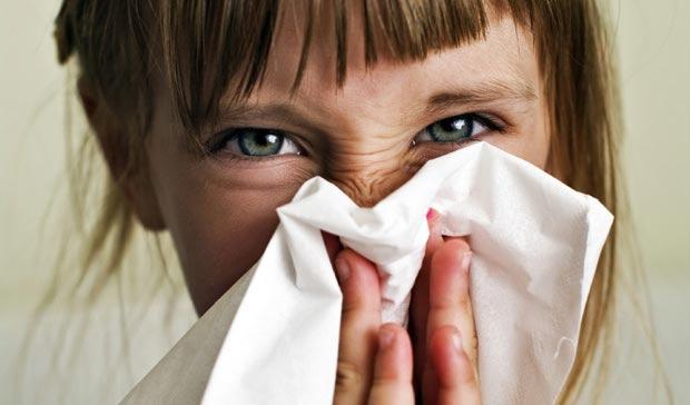 curar alergias