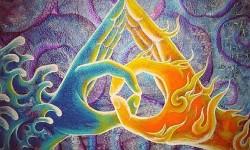 lazos espirituales
