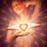 Permite al amor vivir en tu corazón