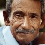 La entrañable historia del artista que vivió 35 años en la calle