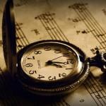 La música altera nuestra percepción del tiempo