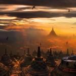 Imágenes impresionantes. Captando la luz en Asia