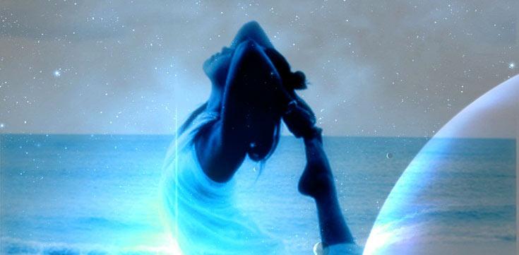 yoga y energia
