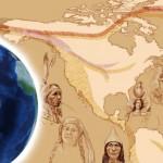 Las Tres Oleadas sobre la Tierra