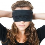 La Mente que lucha con la Mente está Ciega