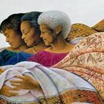 Revisión de las siete edades del alma