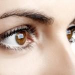 Los ojos son las ventanas del alma
