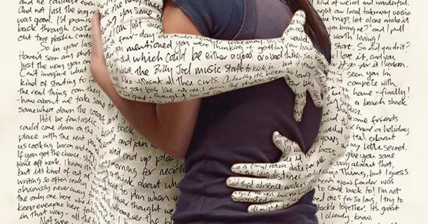 vibración de las palabras