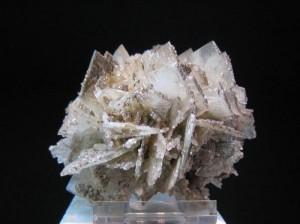Baritina 2