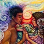 Tantra sexo meditativo
