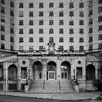 El aterrador Hotel Baker, una puerta al más allá
