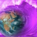 Cambios en la frecuencia de la Tierra