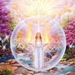 Creando Tu Esfera de Luz Celestial