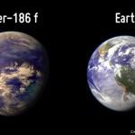 Descubren por primera vez en nuestra galaxia un planeta que podría albergar vida
