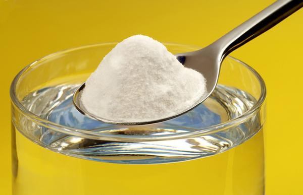 Propiedades del bicarbonato