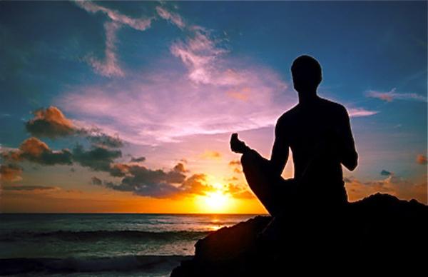 Ejercicios meditación