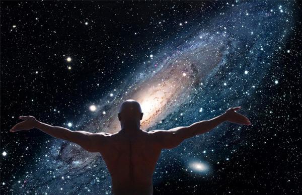 Energías del Universo