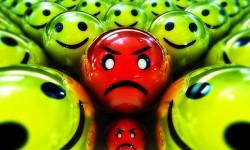 Las personas negativas