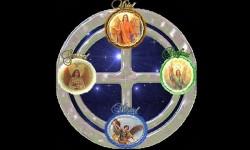 Protección de los 4 arcángeles