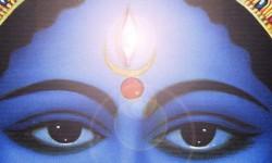 Abrir el tercer ojo Ejercicio
