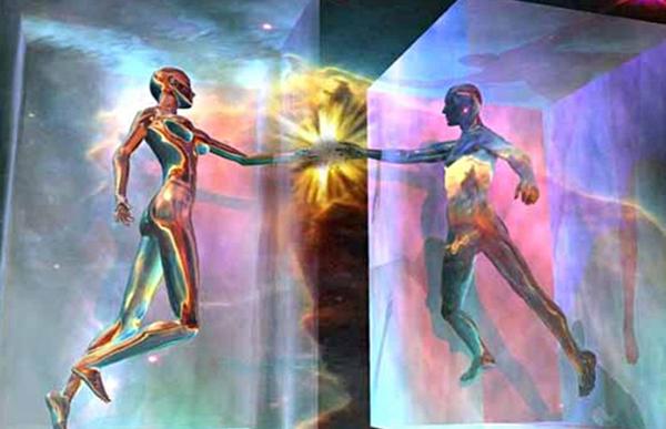 Resultado de imagen de No sabemos el por qué, pero, de otros seres humanos, sentimos atracción o rechazo