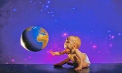 Niños nacidos en la última década