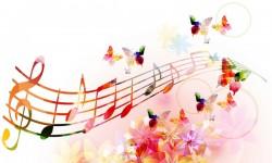 Música para el pensamiento positivo
