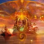 La Nueva Tierra y la Ciudadanía Cósmica