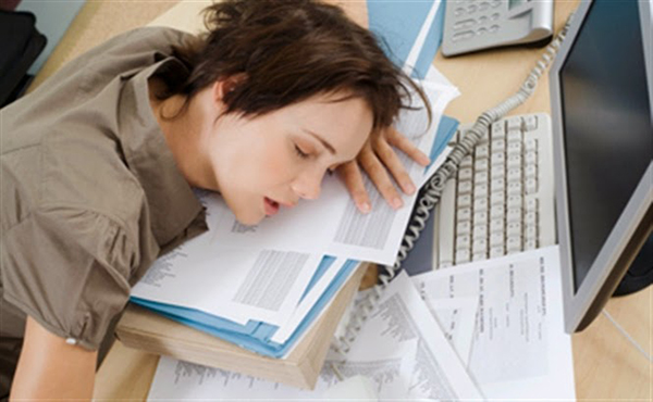 Causas emocionales del agotamiento