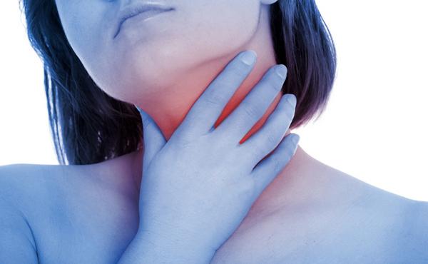 Causas emocionales de las anginas - garganta