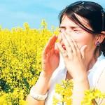Causas emocionales de la Alergia