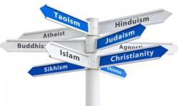 Dogmas de las religiones