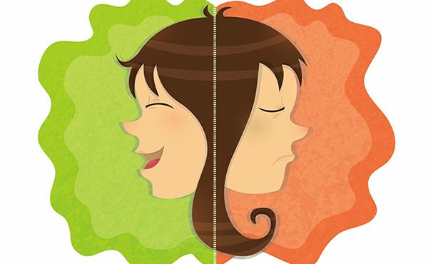 Causas emocionales del trastorno bipolar