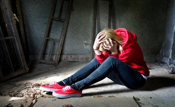 Causas emocionales de la angustia Ansiedad