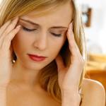 Causas emocionales de dolor de cabeza, jaquecas, migrañas